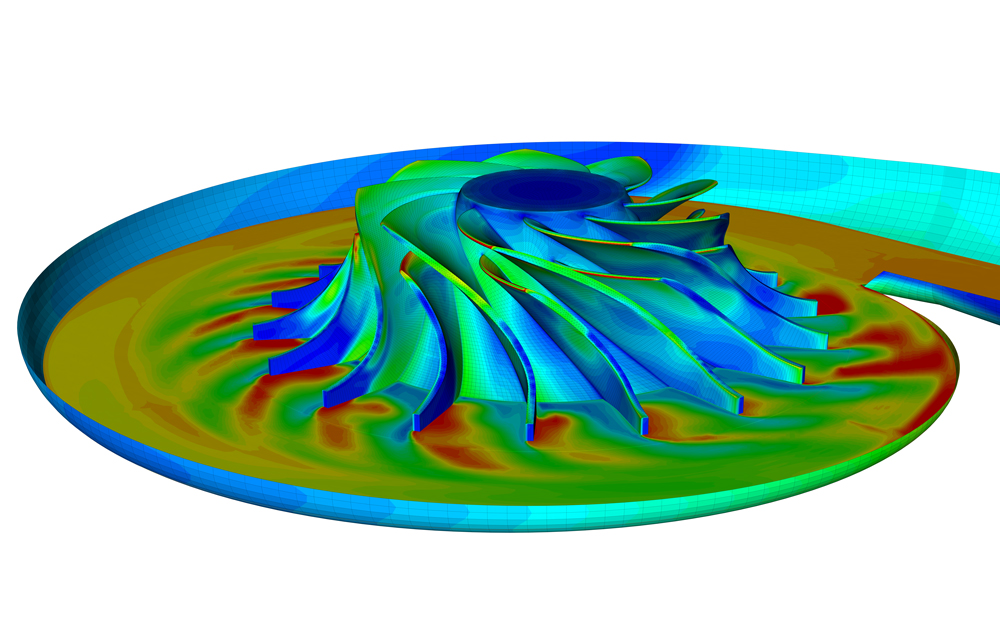 holistic understanding of fluid dynamics