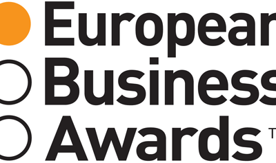 "bionic surface technologies ist ""National Champion"" bei den European Business Awards"