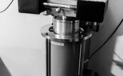 Quantify friction reduction with the BST test bench